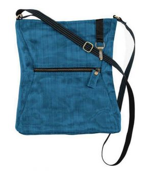 HHP Scout Bag in Teal by Smateria